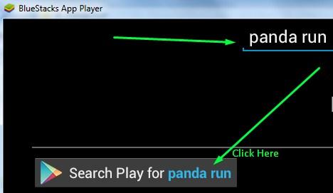panda run game free download