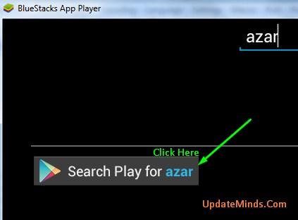 azar app