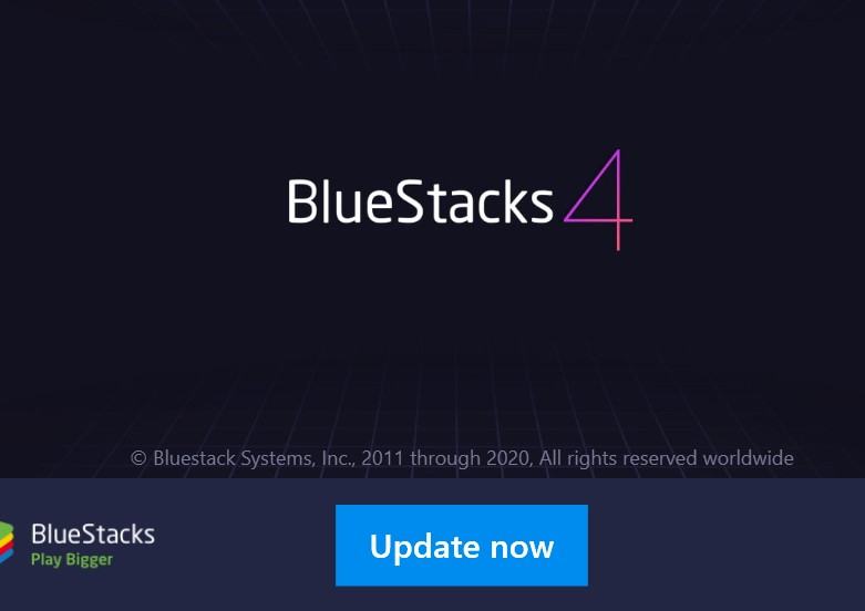 Bluestacks For Windows 10/7/8 PC